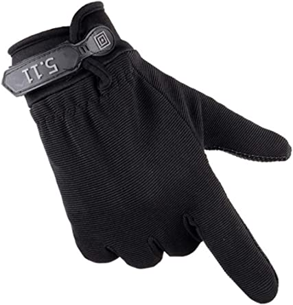 Winter Gloves Windproof Anti-Skid Driving Riding Cycling Gloves