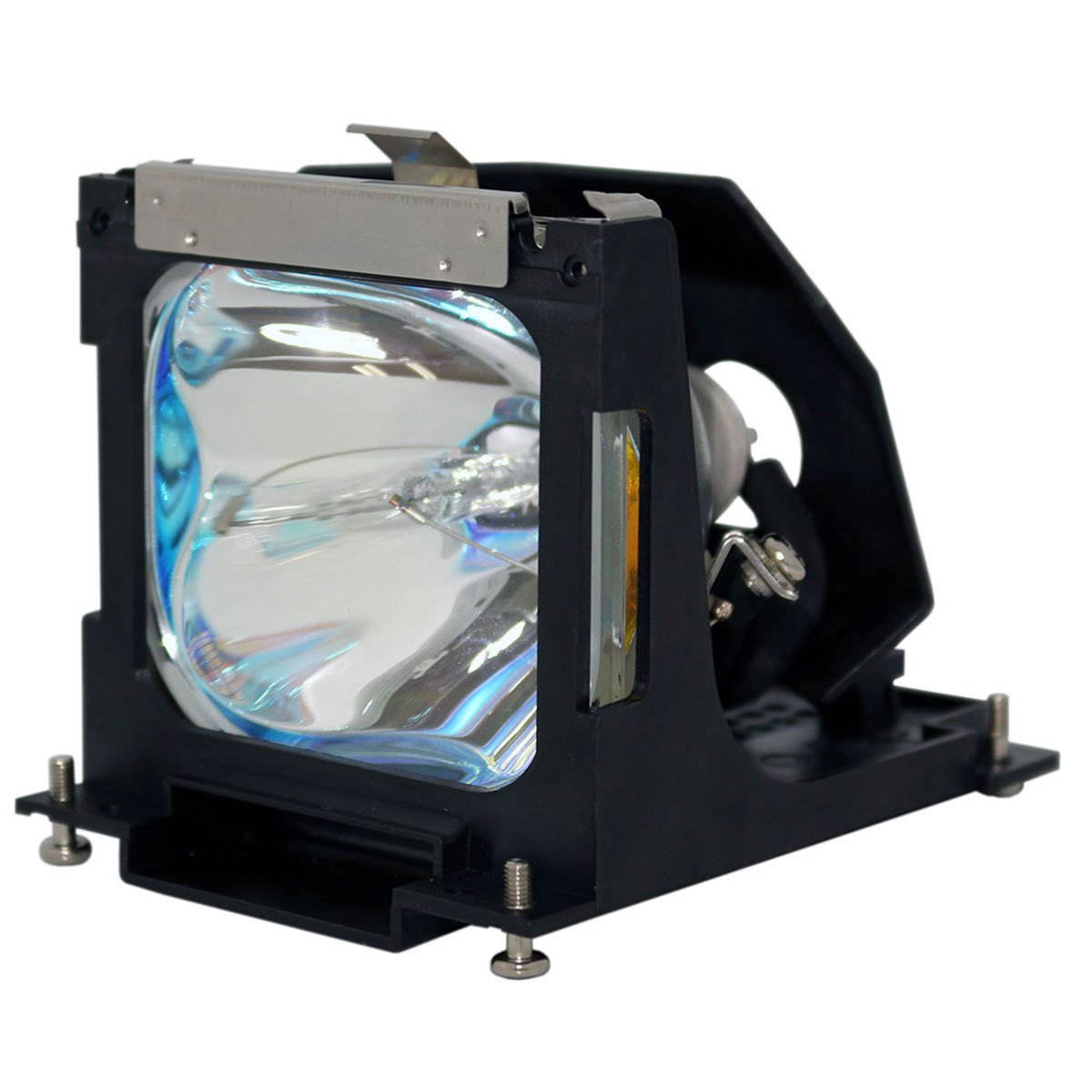 Lutema OEMプロジェクター交換用ランプ ハウジング/電球付き Boxlight CP-18T用 Economy B07KTKKJ36 Lamp with Housing Economy