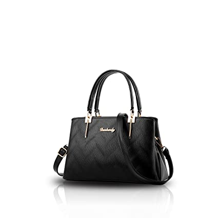 3503e6c5b5 NICOLE&DORIS New Women/Femme Fashion Boutique Top Handle Sac à bandoulière  Sac à main d