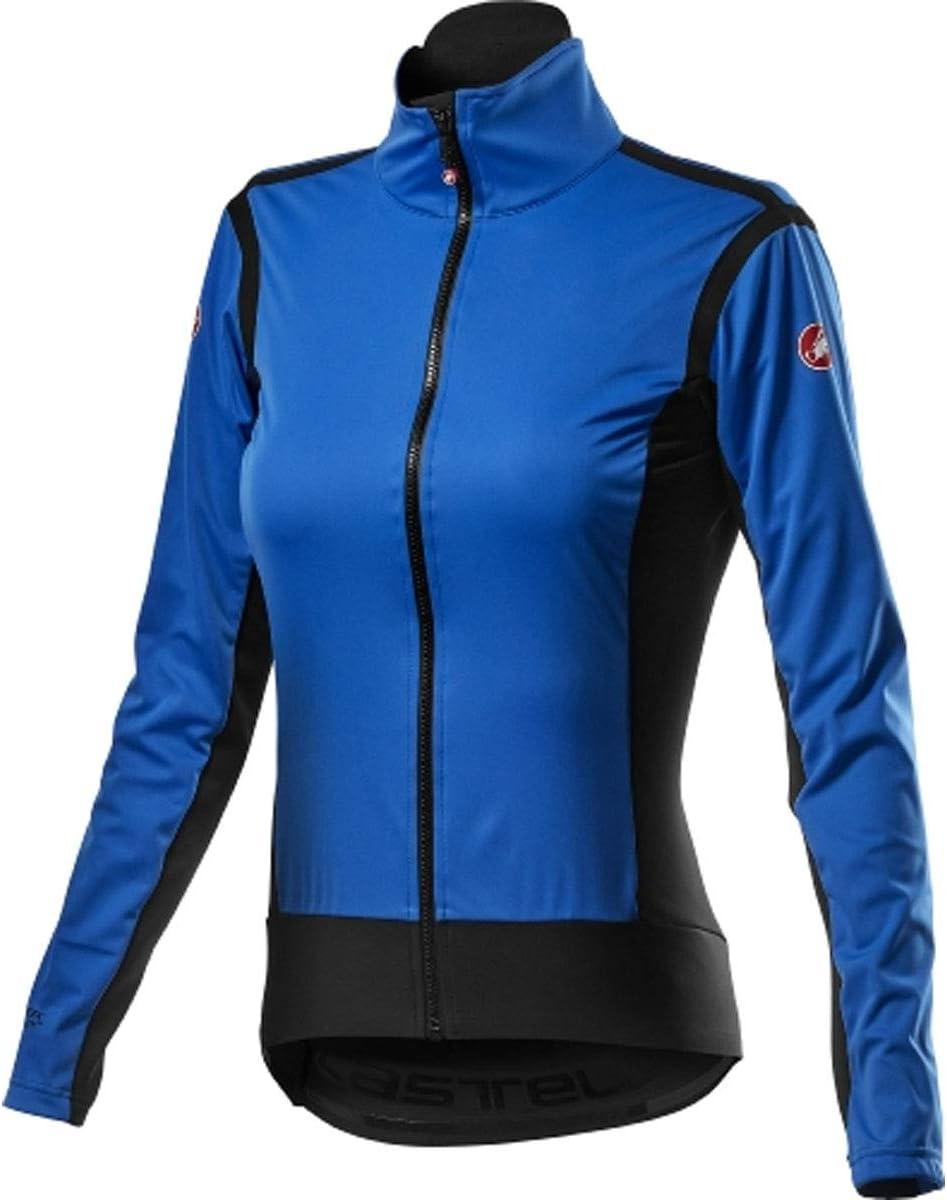 Castelli Womens Alpha ROS 2 W Light Jacket