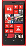 Nokia Lumia 920, 32Gb, Sim Free Windows Smartphone - Red