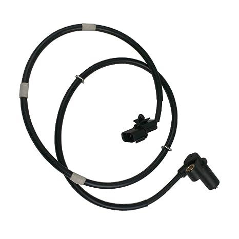 ABS Wheel Speed Sensor Front Left Beck//Arnley 084-4821
