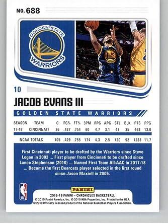 Jacob Evans III Cincinnati Bearcats Basketball Jersey-White