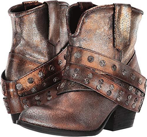 Women's Boot 6 B(M) US Pewter ()