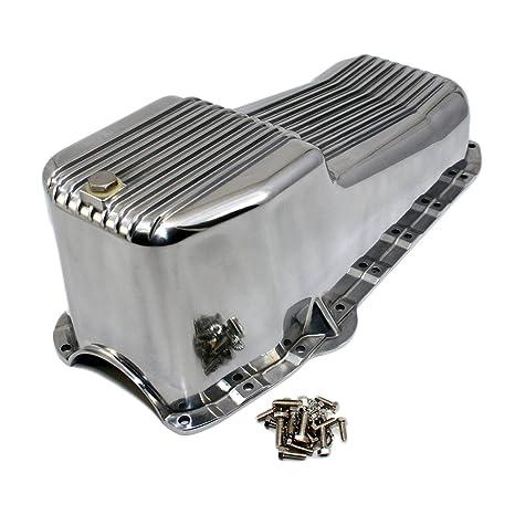 Amazon.com: Cárter de aceite Assault Racing Products ...