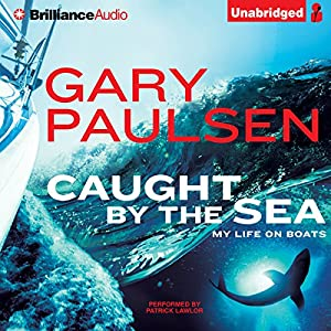 Caught by the Sea Audiobook