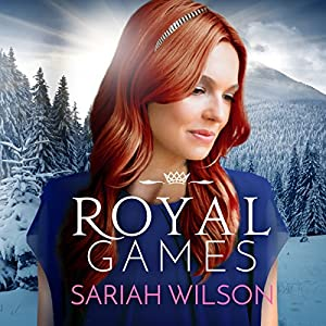 Royal Games Hörbuch