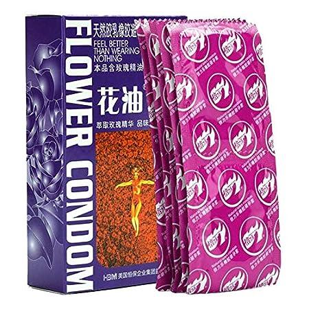 kostenlose duftenden kondom
