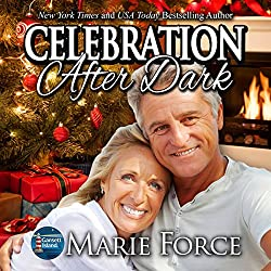Celebration After Dark: A Gansett Island Holiday Novella