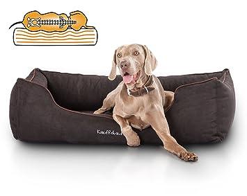 Schöne Hundebetten knuffelwuff 13978 008 orthopädisches hundebett hundekissen