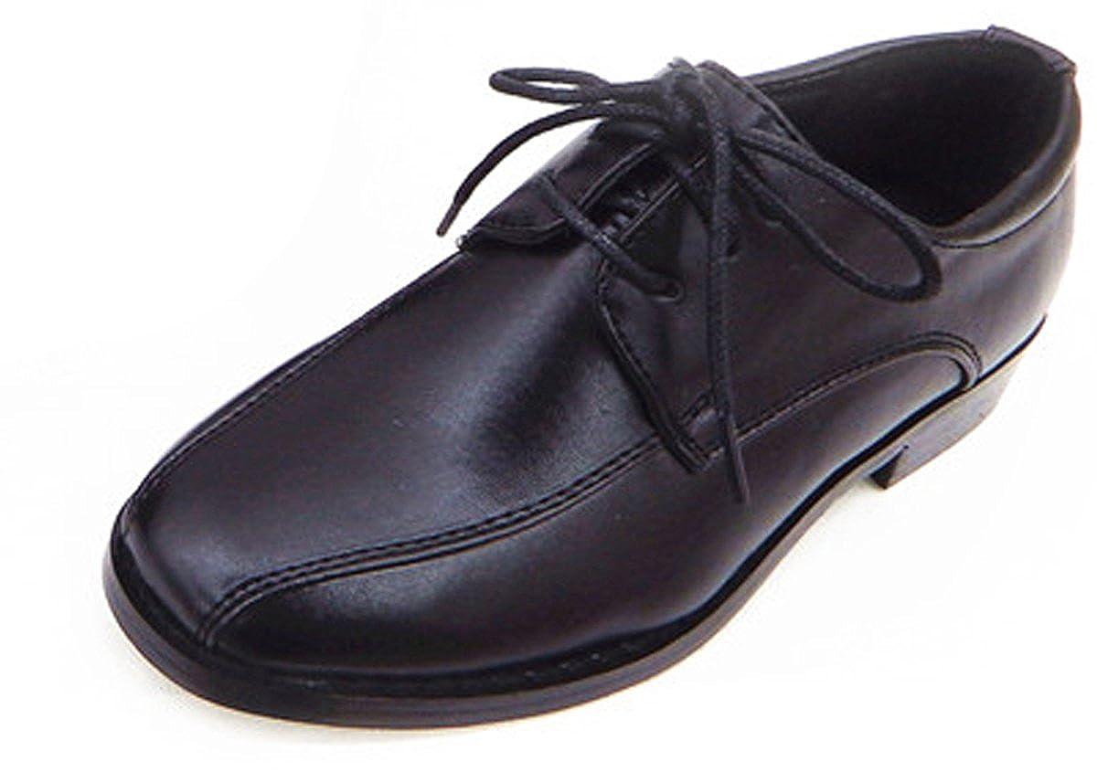 familientrends Kinderschuhe Festliche Schuhe Kommunionsschuhe Komfirmationsschuhe schwarz Gr.18-39