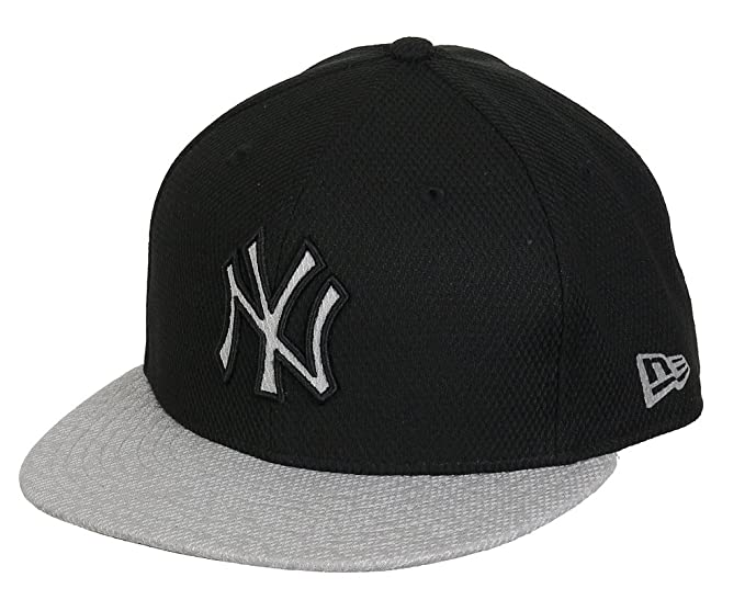 New Era Mujeres Gorras / Gorra Snapback Reflect Vize New York Yankees: Amazon.es: Ropa y accesorios