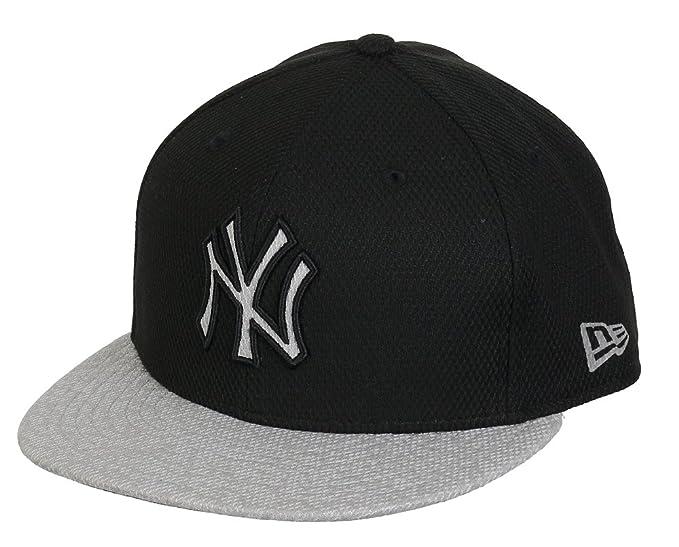New Era Mujeres Gorras / Gorra Snapback Reflect Vize New York Yankees: Amazon.es: Ropa y accesorios