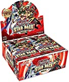 Yugioh 2015 Star Pack Series 3 Arc-V 1ST EDITION Booster Box - 50 packs of 3 cards each