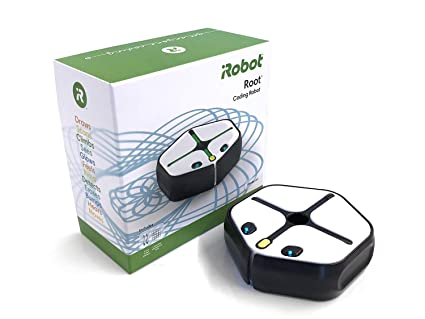 Root Robot – Learn to Code  Make Artwork  Play Music  Create Games   Robotics for Kids & Adults (iPad or iPhone Required)