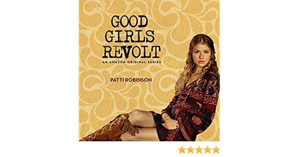 8ecb6968a56183 Good Girls Revolt - Patti by Diana Ross   The Supremes