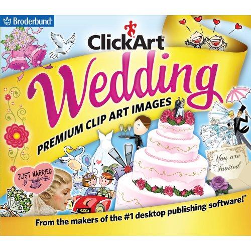 ClickArt Wedding [Download]