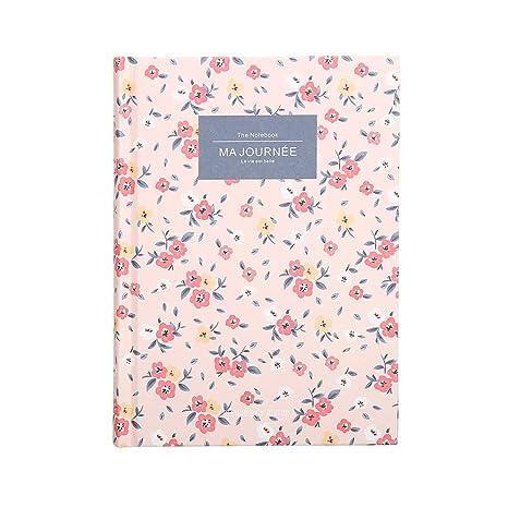 Amazon.com: Cuaderno de composición, cuadernos de papel de ...