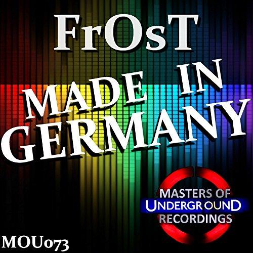 underground bass masters - 5