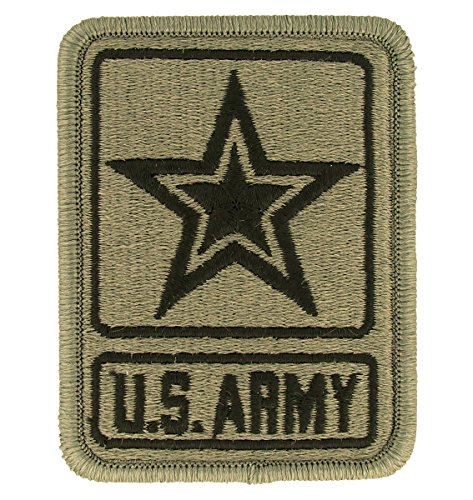 (US Army Star Logo OCP Patch )