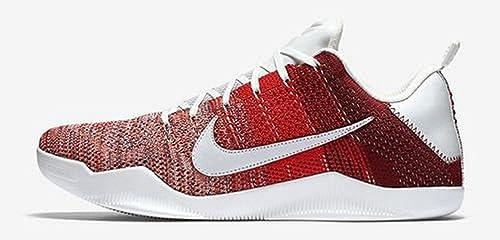 da809ae4ac1b Nike kobe 11 elite low ftb mens (USA 12) (UK 11) (EU 46)  Amazon.ca ...