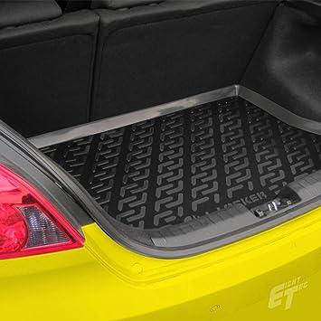 Kofferraumwanne für 3er BMW E46 Limo Laderaumwanne Kofferraummatte Wanne