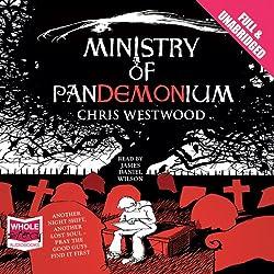 Ministry of Pandemonium