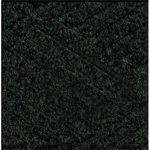 Waterhog Fashion Diamond Mat, Evergreen 4' x (Waterhog Fashion Diamond Mat)