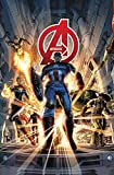 img - for Avengers by Jonathan Hickman Omnibus Vol. 1 book / textbook / text book