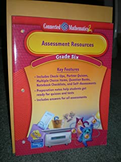Exam view test bank grade 6 8 connected mathematics 2 prentice connected mathematics 2 assessment resources grade 6 fandeluxe Image collections