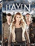 Haven: Season 4 (Bilingual)