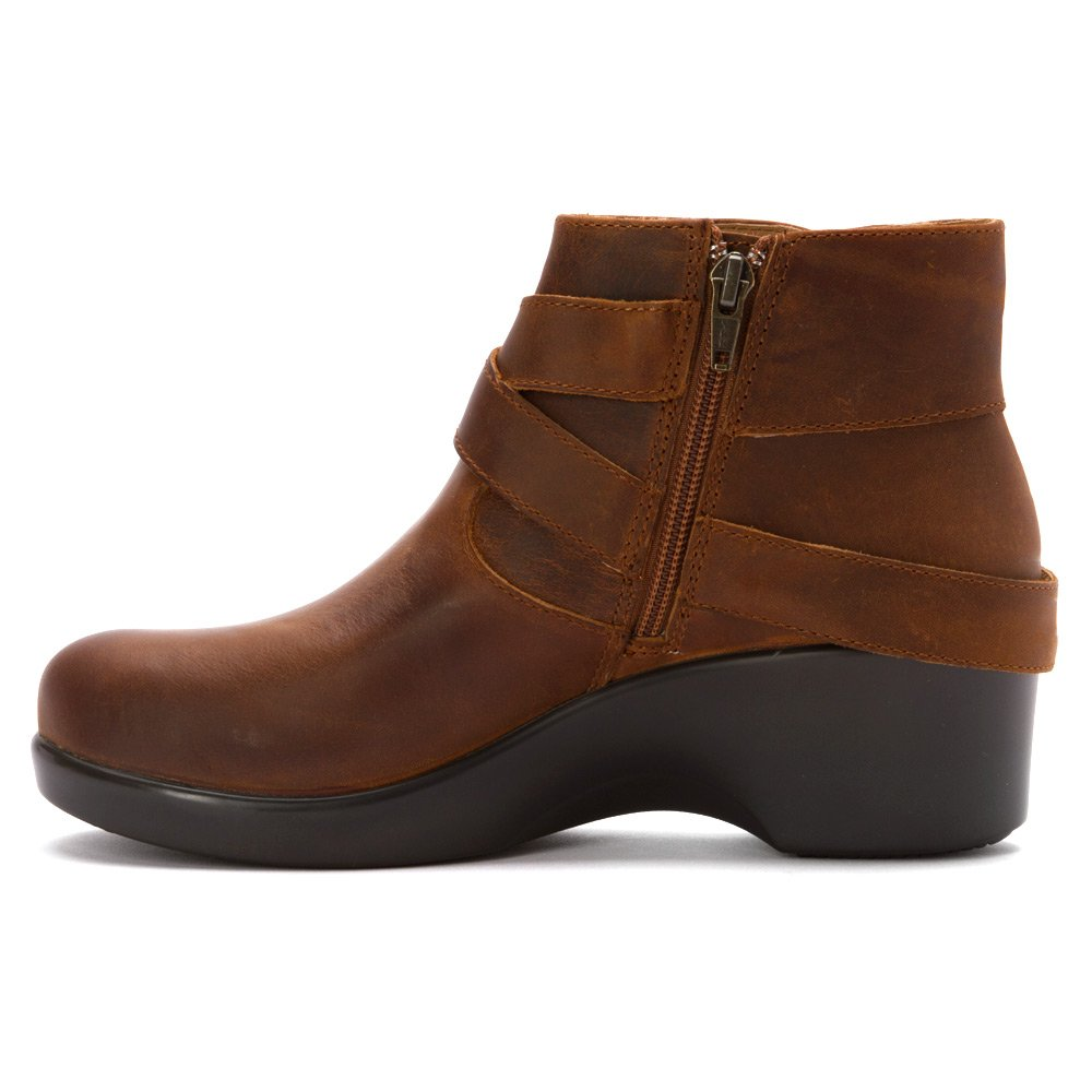 Alegria Women's Eva Boot B00TIYT65Y 36 M EU / 6-6.5 B(M) US Tawny