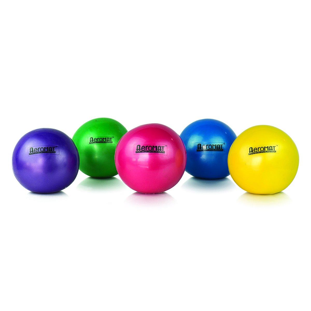 FIT1ST Aeromat Petite Weight Ball