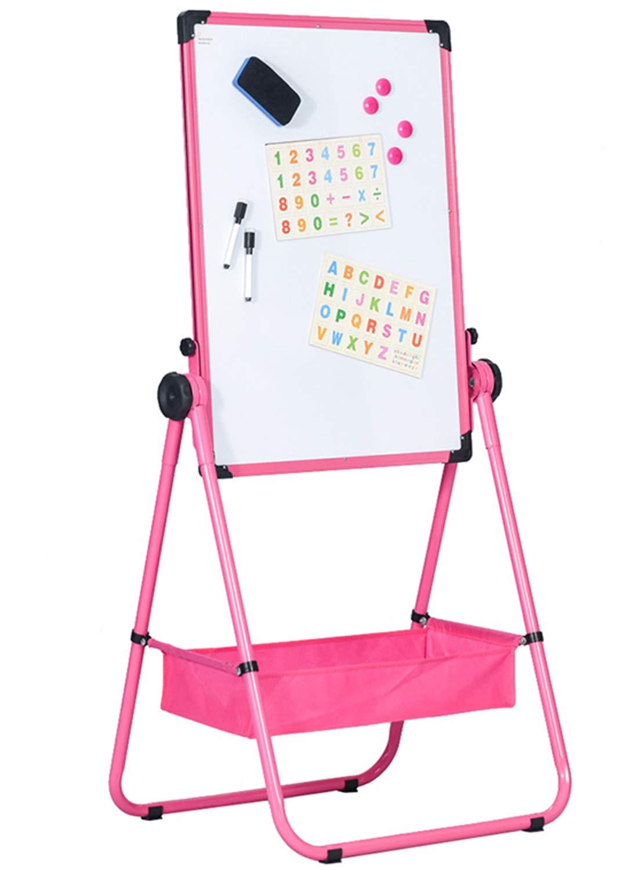 BuyHive Easel Whiteboard Kids Dry Erase Board Magnetic Double Sided Office School Mark Board