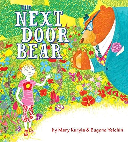 Download The Next Door Bear pdf epub