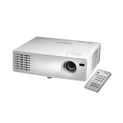 Amazon.com: 2QR1263 - Hitachi CP-DX300 3D Ready DLP ...