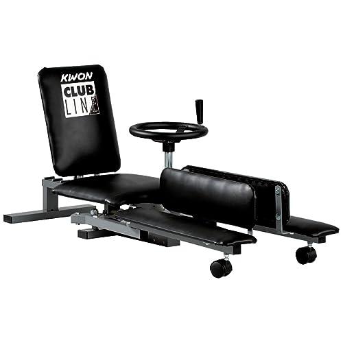 Kwon / 554094040 Écarteur mécanique pour jambes Noir