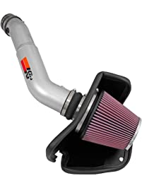 K&N 77-1572KS Performance Intake Kit
