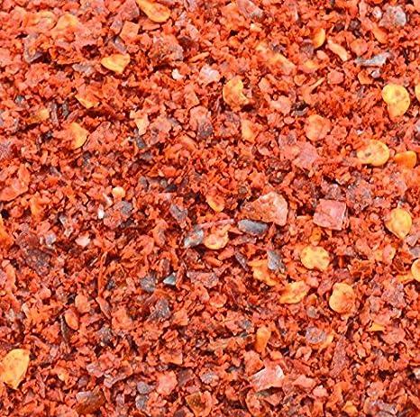 LaCasadeTé - Ají picante molido Argentino - Envase 50 g: Amazon.es: Alimentación y bebidas