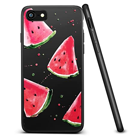 coque pasteque iphone 8