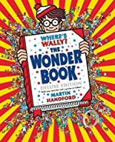 Where's Wally? The Wonder