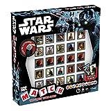 Top Trumps Star Wars Match Board Game
