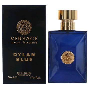versace blue dylan