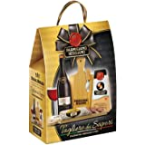 Confezione Regalo Natalizia Tagliere Dei Sapori Parmigiano Reggiano 18 Mesi 04107