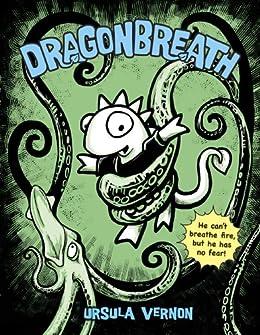 Dragonbreath #1 by [Vernon, Ursula]