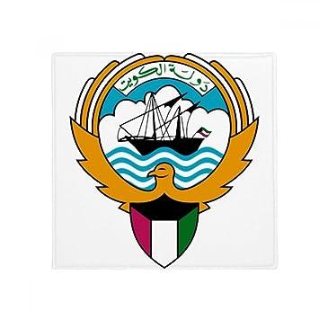Amazon com: DIYthinker Kuwait Africa National Emblem Anti