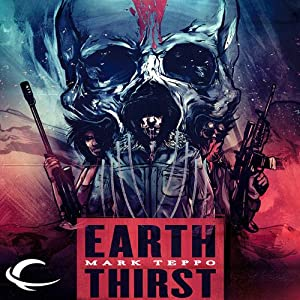 Earth Thirst Hörbuch
