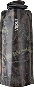 Vapur Eclipse Drinkfles van kunststof, herbruikbaar, opvouwbaar / oprolbaar