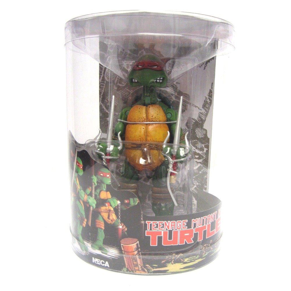 Teenage Mutant Ninja Turtles Raphael Original Comic Version ...