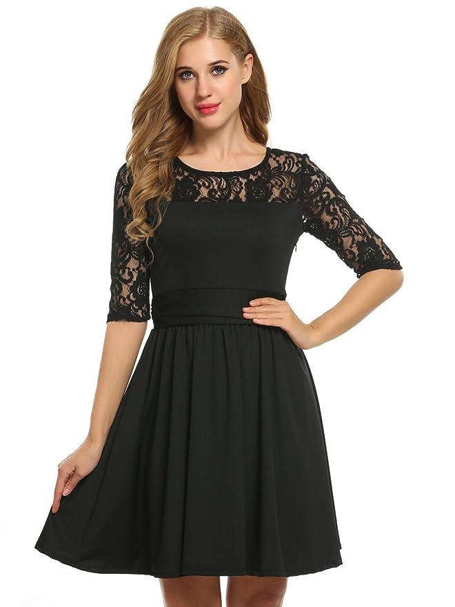 Vestidos para gorditas los mas hermosos 2017